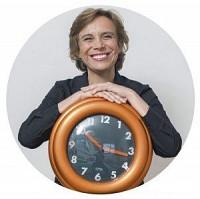 Marta Garaulet en TVE