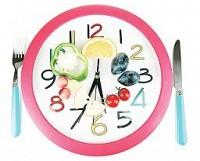 Comer temprano ayuda a adelgazar