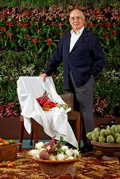 Toma de Posesión de D.Raimundo González Frutos como Académico Honorario de la Academia de Gastronomía de la Región de Murcia.