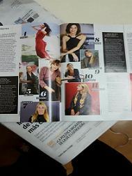 Marta Garaulet nominada como mujer del año en la revista Mujer Hoy