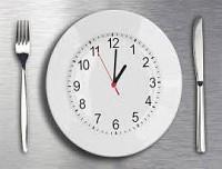 Los horarios de la dieta: Cómo perder peso y mantenerse en forma