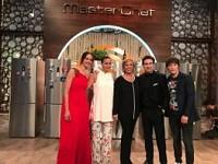 Marta Garaulet muy pronto en MasterChef Celebrity 3