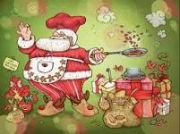 Apúntate a los talleres de comidas navideñas