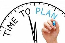 La importancia de aprender a gestionar bien el tiempo a la hora de perder peso