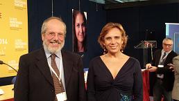 Marta Garaulet ponente en la Exposición Internacional de la Dieta Mediterránea