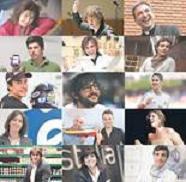 Marta Garaulet, elegida entre los 15 nombres con futuro en el XV aniversario  del periódico La Razón