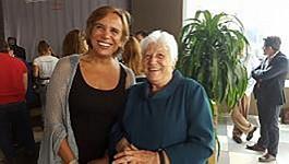 Marta Garaulet premiada por la Fundación Robles Chillida