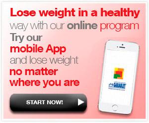 Garaulet mobile application